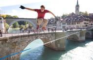 Lavorare a Berna