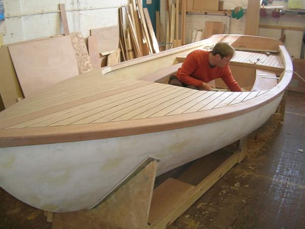 Lavorare nei cantieri navali e nella nautica grazie a ProgettoMare