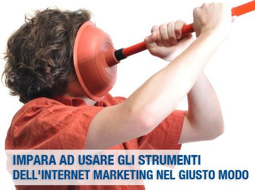 Corso di Marketing Online a Padova organizzato da Associazione TP