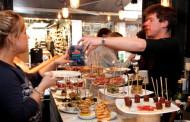 Un corso di ristorazione per lavorare a Londra!