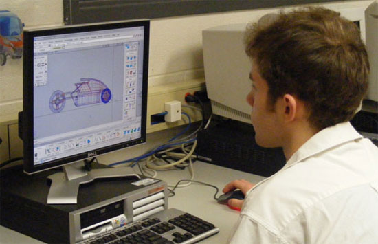 Corso AutoCAD 3D