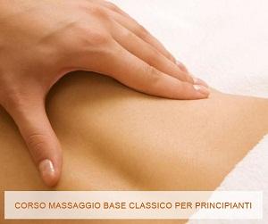 corso massaggio Vicenza