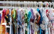Una nuova attività: la vendita di abiti usati