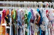 Negozi di Vestiti Usati per Bambini