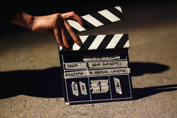 regia cortometraggio