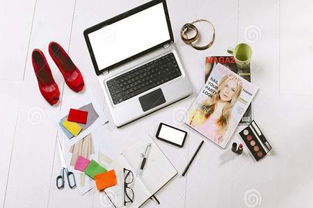 Come diventare blogger di moda
