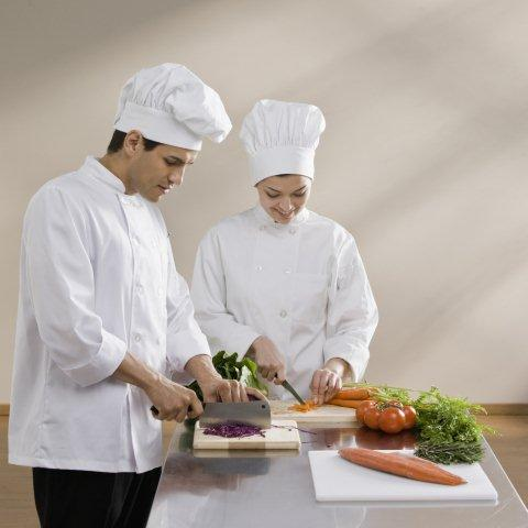 Come diventare chef stellato corsi di cucina professionali Chef comes to your house