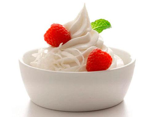 Come aprire una yogurteria self service