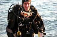 Come diventare istruttore subacqueo