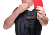 Come diventare arbitro