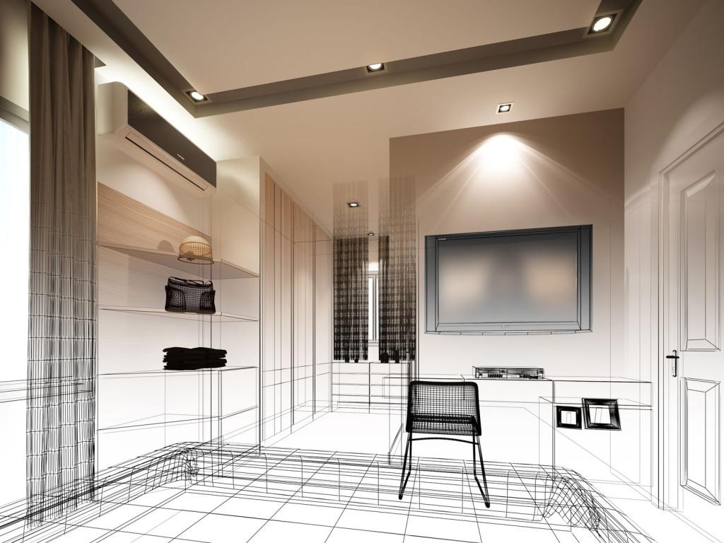 Corsi Interior Design Cosenza